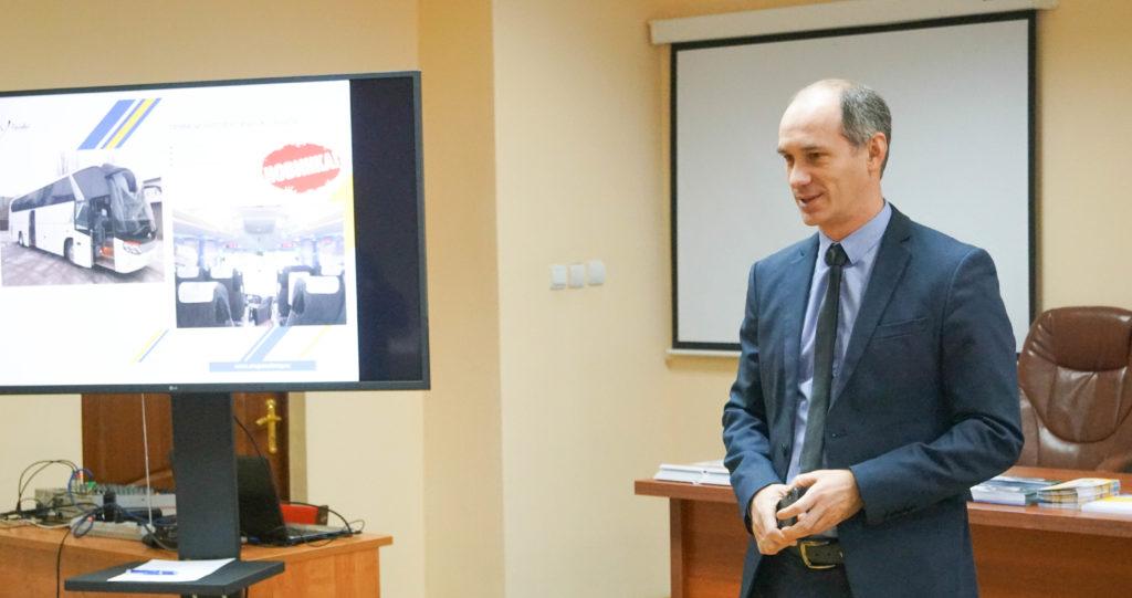 Принято решение организовать рейсовый автобус Курск-Анапа