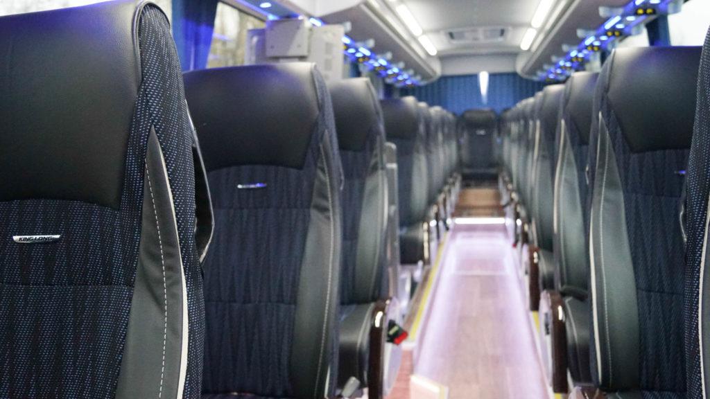 Доехать из Курска в Анапу на автобусе